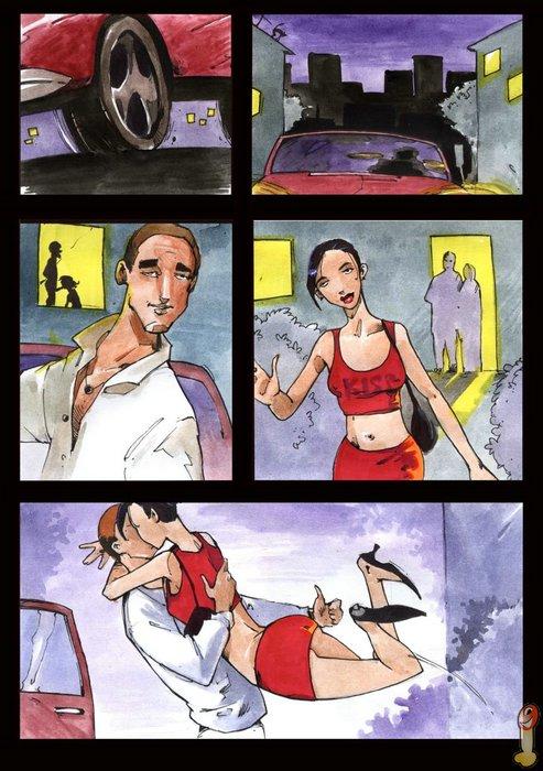 ... Adult comics online ...
